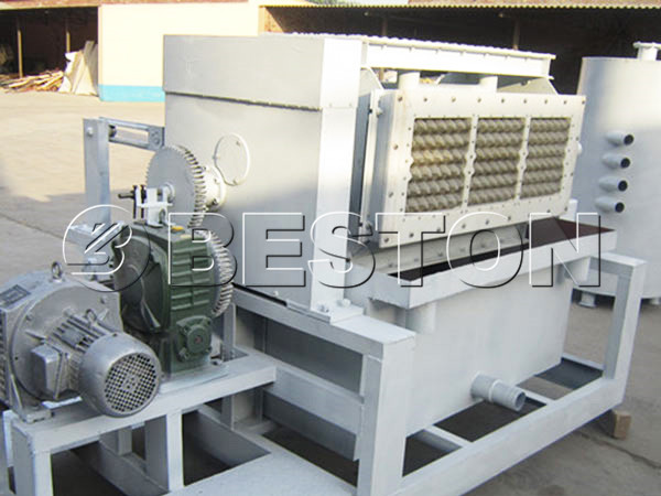 Egg Tray Making Machine Price